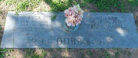 DOBBS, EULA MAE - Parker County, Texas   EULA MAE DOBBS - Texas Gravestone Photos
