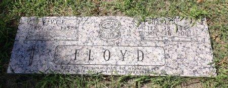 GROOMS FLOYD, CHARLENE JOYCE - Parker County, Texas | CHARLENE JOYCE GROOMS FLOYD - Texas Gravestone Photos