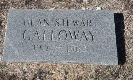 GALLOWAY, DEAN STEWART - Parker County, Texas   DEAN STEWART GALLOWAY - Texas Gravestone Photos