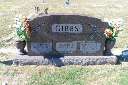 GIBBS, SHARON R. - Parker County, Texas | SHARON R. GIBBS - Texas Gravestone Photos