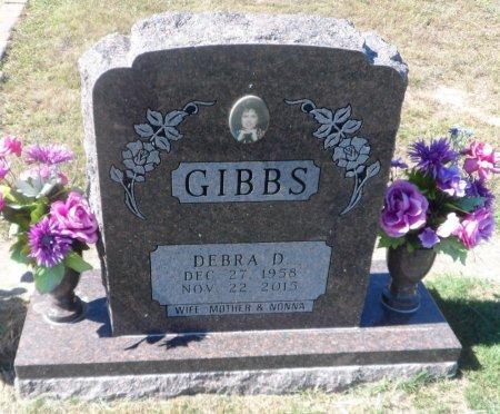 GIBBS, SHARON D. - Parker County, Texas | SHARON D. GIBBS - Texas Gravestone Photos