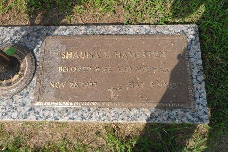 HAMPSTEN, SHAUNA LYNN - Parker County, Texas   SHAUNA LYNN HAMPSTEN - Texas Gravestone Photos