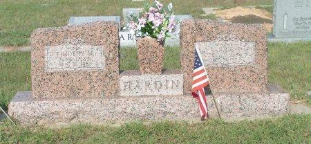 HARDIN, TIMOTHY M. - Parker County, Texas   TIMOTHY M. HARDIN - Texas Gravestone Photos