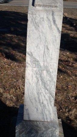 JOHNSON, MARY C. - Parker County, Texas   MARY C. JOHNSON - Texas Gravestone Photos