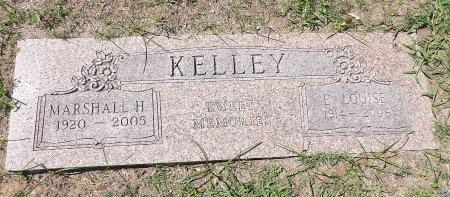 KELLEY, MARSHALL HURENDAL - Parker County, Texas | MARSHALL HURENDAL KELLEY - Texas Gravestone Photos