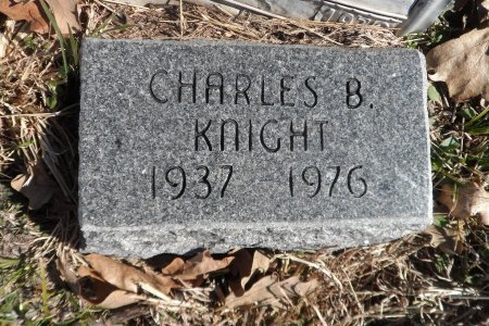 KNIGHT, CHARLES BEATRICE - Parker County, Texas   CHARLES BEATRICE KNIGHT - Texas Gravestone Photos