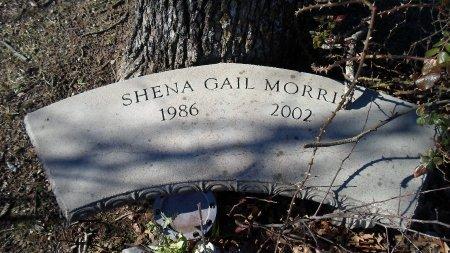 MORRIS, SHENA GAIL - Parker County, Texas | SHENA GAIL MORRIS - Texas Gravestone Photos