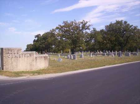 *OVERVIEW,  - Parker County, Texas    *OVERVIEW - Texas Gravestone Photos