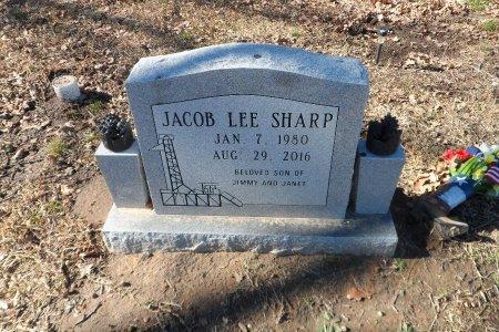 SHARP, JACOB LEE - Parker County, Texas   JACOB LEE SHARP - Texas Gravestone Photos