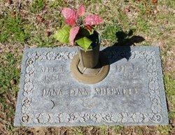 SHERWOOD, DANA LYNN - Parker County, Texas | DANA LYNN SHERWOOD - Texas Gravestone Photos