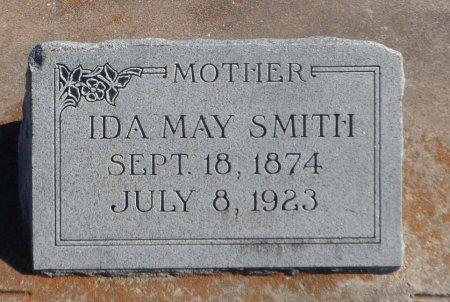 SMITH, IDA - Parker County, Texas | IDA SMITH - Texas Gravestone Photos