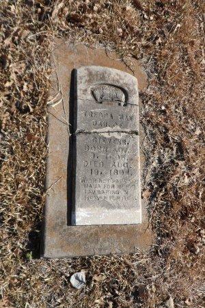 STEVENS, TRESSA MAY - Parker County, Texas | TRESSA MAY STEVENS - Texas Gravestone Photos
