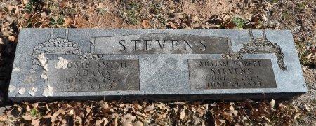 SMITH STEVENS, SUSIE - Parker County, Texas | SUSIE SMITH STEVENS - Texas Gravestone Photos