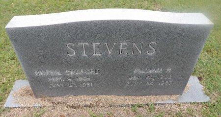STEVENS, HESSIE MAE - Parker County, Texas   HESSIE MAE STEVENS - Texas Gravestone Photos