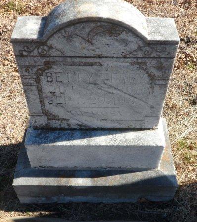 HOLLOWAY TERRY, ELIZABETH - Parker County, Texas | ELIZABETH HOLLOWAY TERRY - Texas Gravestone Photos