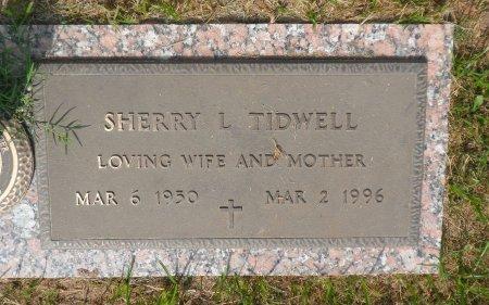 TIDWELL, SHERRY LORIANE - Parker County, Texas | SHERRY LORIANE TIDWELL - Texas Gravestone Photos