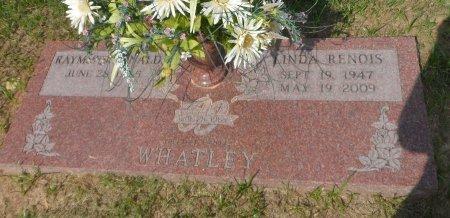 WHATLEY, LINDA - Parker County, Texas | LINDA WHATLEY - Texas Gravestone Photos