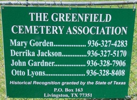 *CEMETERY INFORMATION,  - Polk County, Texas |  *CEMETERY INFORMATION - Texas Gravestone Photos
