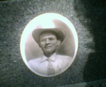 MATTHEWS, ADOLPHUS SHINE (PHOTO) - Polk County, Texas | ADOLPHUS SHINE (PHOTO) MATTHEWS - Texas Gravestone Photos