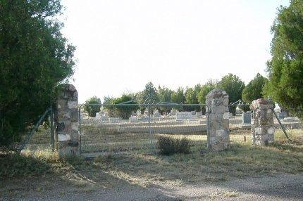 *ENTRANCE,  - Presidio County, Texas |  *ENTRANCE - Texas Gravestone Photos