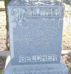 BELCHER, EMILY VIOLA - Reagan County, Texas   EMILY VIOLA BELCHER - Texas Gravestone Photos