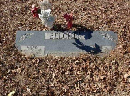 BELCHER, MARIE A - Red River County, Texas | MARIE A BELCHER - Texas Gravestone Photos