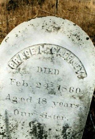 GAFFNEY, GRACE M. - Red River County, Texas   GRACE M. GAFFNEY - Texas Gravestone Photos