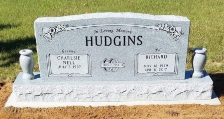 HUDGINS, RICHARD - Red River County, Texas | RICHARD HUDGINS - Texas Gravestone Photos