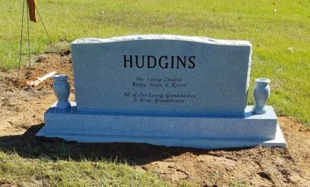 HUDGINS, RICHARD (BACKVIEW) - Red River County, Texas   RICHARD (BACKVIEW) HUDGINS - Texas Gravestone Photos