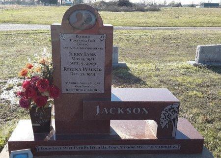 JACKSON, JERRY LYNN - Red River County, Texas   JERRY LYNN JACKSON - Texas Gravestone Photos