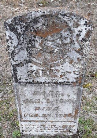 MONKHOUSE, JOHN F - Red River County, Texas | JOHN F MONKHOUSE - Texas Gravestone Photos