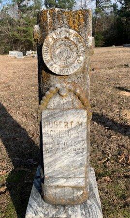 MONKHOUSE, ROBERT M - Red River County, Texas   ROBERT M MONKHOUSE - Texas Gravestone Photos