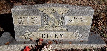 RILEY, SHELIA KAY - Red River County, Texas   SHELIA KAY RILEY - Texas Gravestone Photos