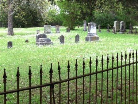 *CEMETERY VIEW,  - Robertson County, Texas |  *CEMETERY VIEW - Texas Gravestone Photos
