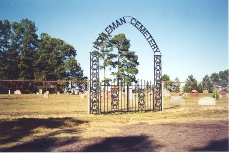*GATE WITH NAME,  - Rusk County, Texas |  *GATE WITH NAME - Texas Gravestone Photos