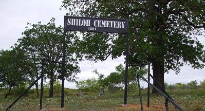 *ENTRANCE AND SIGN,  - San Saba County, Texas |  *ENTRANCE AND SIGN - Texas Gravestone Photos