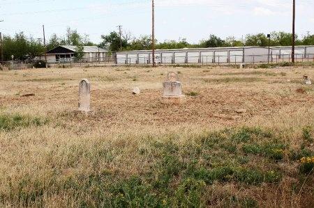 *CEMETERY VIEW,  - Scurry County, Texas    *CEMETERY VIEW - Texas Gravestone Photos