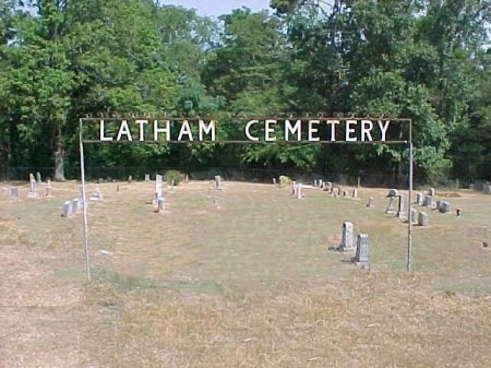 *LATHAM OVERVIEW,  - Shelby County, Texas |  *LATHAM OVERVIEW - Texas Gravestone Photos