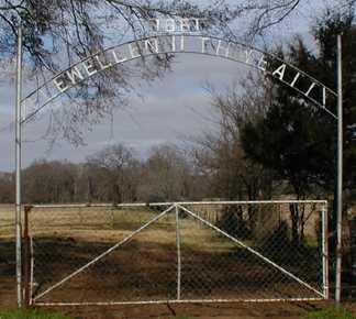 *ENTRANCE,  - Smith County, Texas    *ENTRANCE - Texas Gravestone Photos