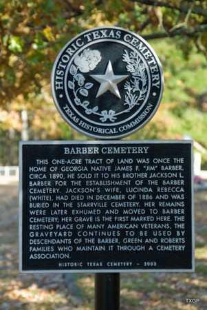 *HISTORICAL MARKER,  - Smith County, Texas |  *HISTORICAL MARKER - Texas Gravestone Photos