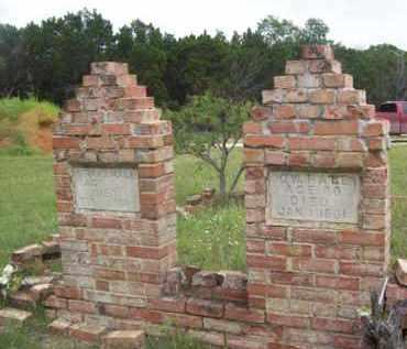 HALE, GEORGE WASHINGTON - Somervell County, Texas | GEORGE WASHINGTON HALE - Texas Gravestone Photos