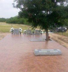RAMIREZ, FAMILY PLOT - Starr County, Texas   FAMILY PLOT RAMIREZ - Texas Gravestone Photos