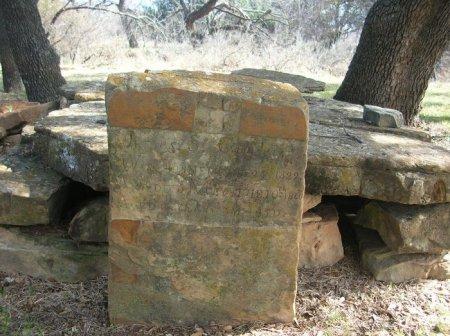 GEORGE, JAMES S. - Stephens County, Texas   JAMES S. GEORGE - Texas Gravestone Photos