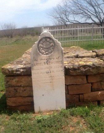 NEWCOMB, SAMUEL P. - Stephens County, Texas | SAMUEL P. NEWCOMB - Texas Gravestone Photos