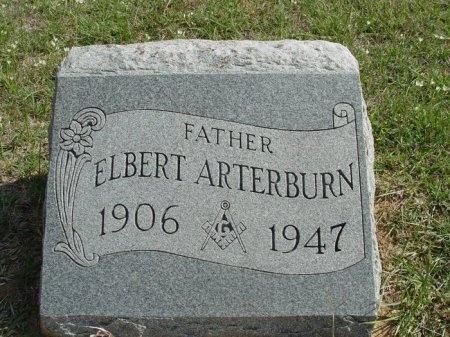 ARTERBURN, ELBERT - Tarrant County, Texas | ELBERT ARTERBURN - Texas Gravestone Photos
