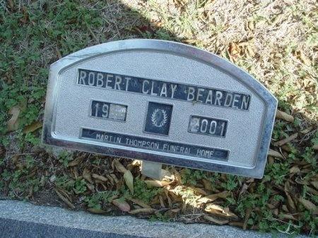 BEARDEN, III, ROBERT CLAY - Tarrant County, Texas | ROBERT CLAY BEARDEN, III - Texas Gravestone Photos