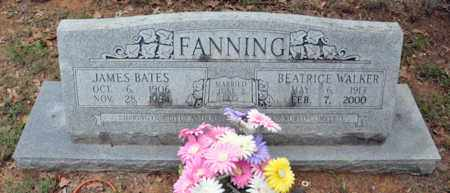FANNING, BEATRICE - Tarrant County, Texas | BEATRICE FANNING - Texas Gravestone Photos