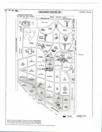 * CEMETERY MAP,  - Tarrant County, Texas |  * CEMETERY MAP - Texas Gravestone Photos