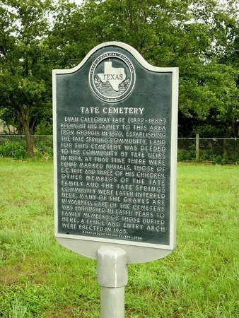 *HISTORICAL MARKER,  - Tarrant County, Texas |  *HISTORICAL MARKER - Texas Gravestone Photos