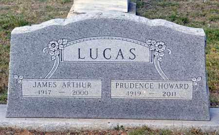 LUCAS, PRUDENCE - Tarrant County, Texas   PRUDENCE LUCAS - Texas Gravestone Photos